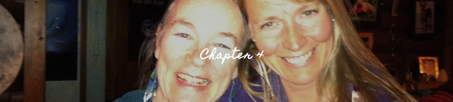 Sharon Loy Chapter 4
